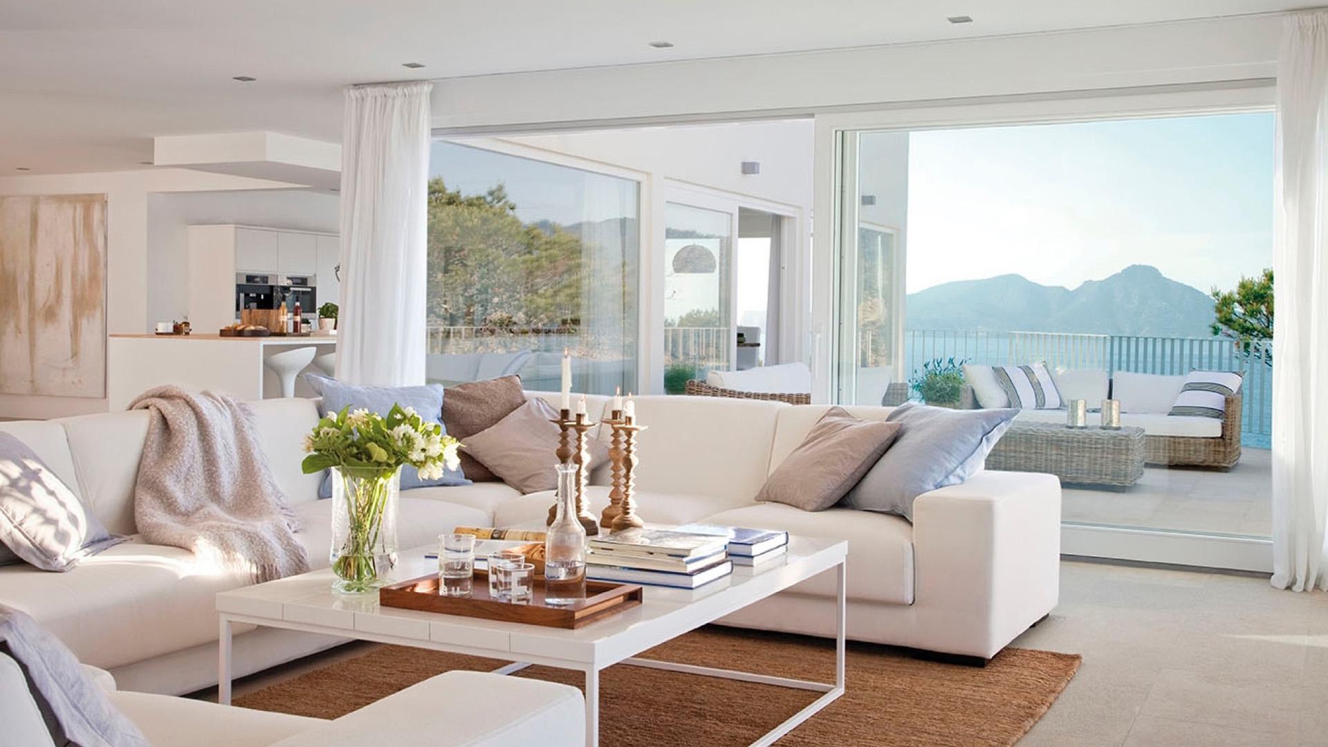 inmobiliarias en L'Ametlla de Mar